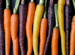 It is true, carrots are healthy for your teeth! Just ask our Worcester Dentists.