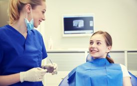 Teen Dental Care